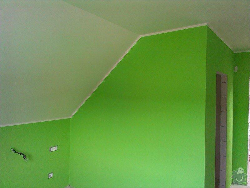 Vymalování domu: IMAG1596
