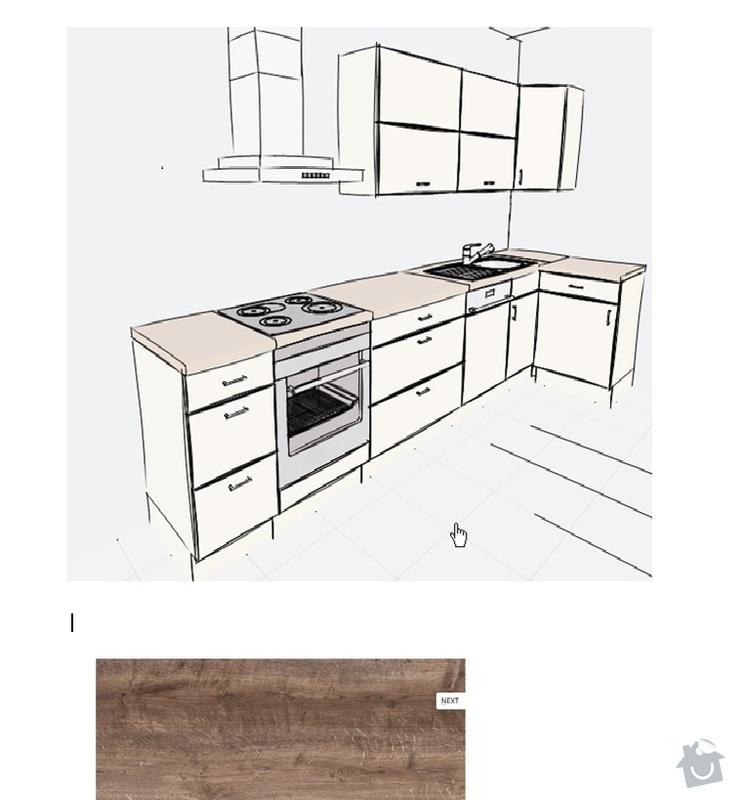 Kuchyň: kuchyn