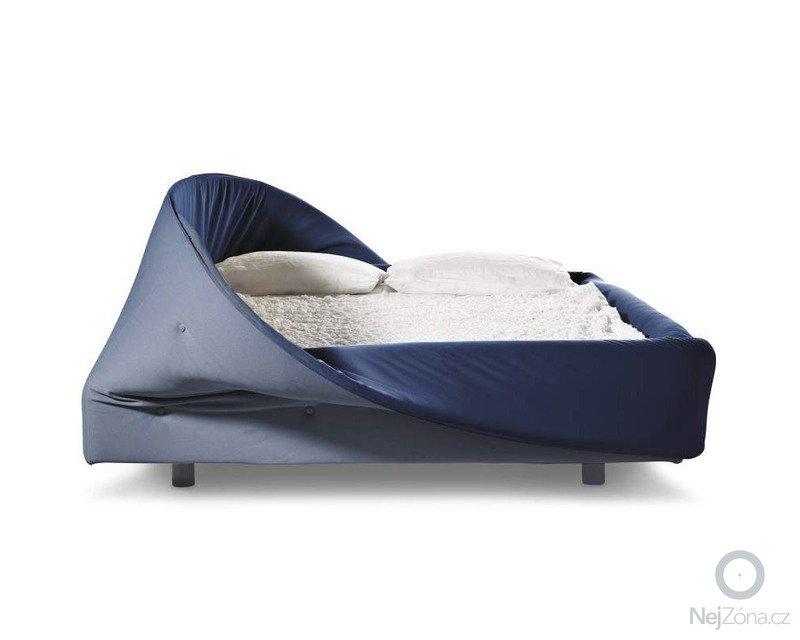 Výroba atypické čalouněné postele: 282-LETTIMATRIMONIALI-56704-B-7