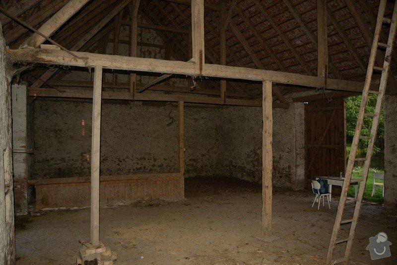 Rekonstrukce Stodoly k bydleni: DSC_8522_Custom_