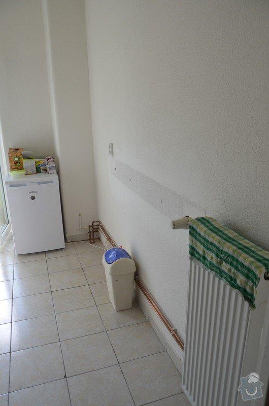 Vybourání betonové podlahové desky 4cm na zásypu : DSC_0622