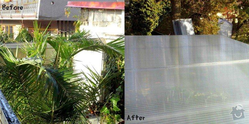 Výměna zastřešení zimní zahrady : PicMonkey_Collage