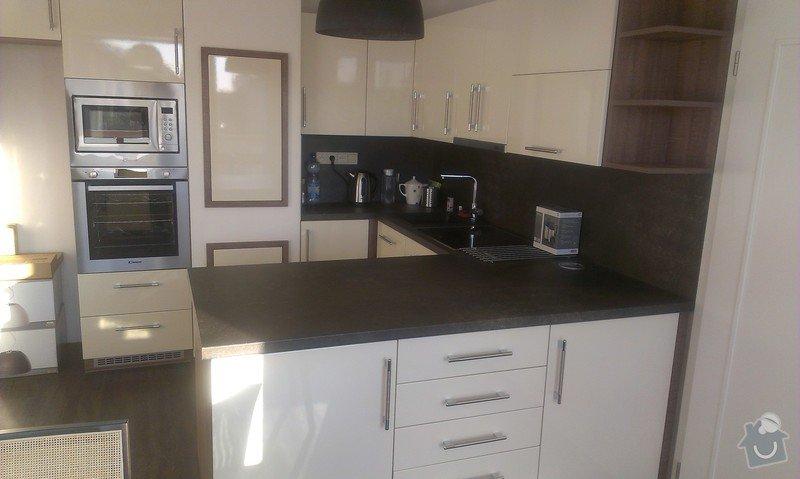 Výroba kuchyně: IMAG0164