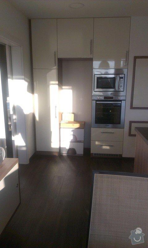 Výroba kuchyně: IMAG0166