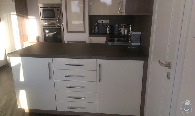 Výroba kuchyně: IMAG0167