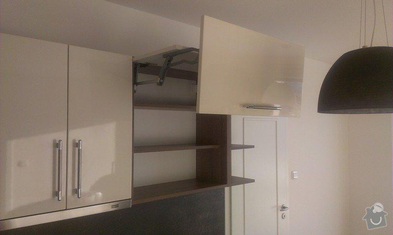 Výroba kuchyně: IMAG0171