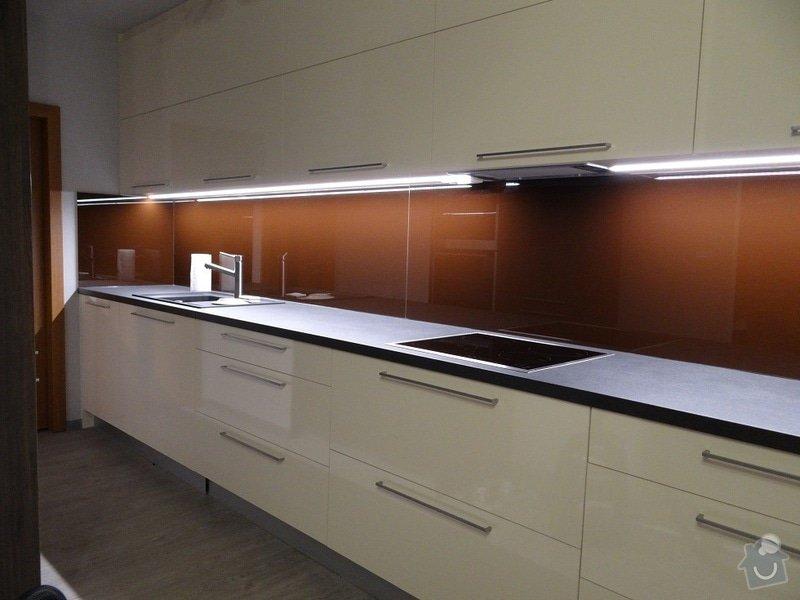 Kuchyně do panelového bytu: DSC01899s