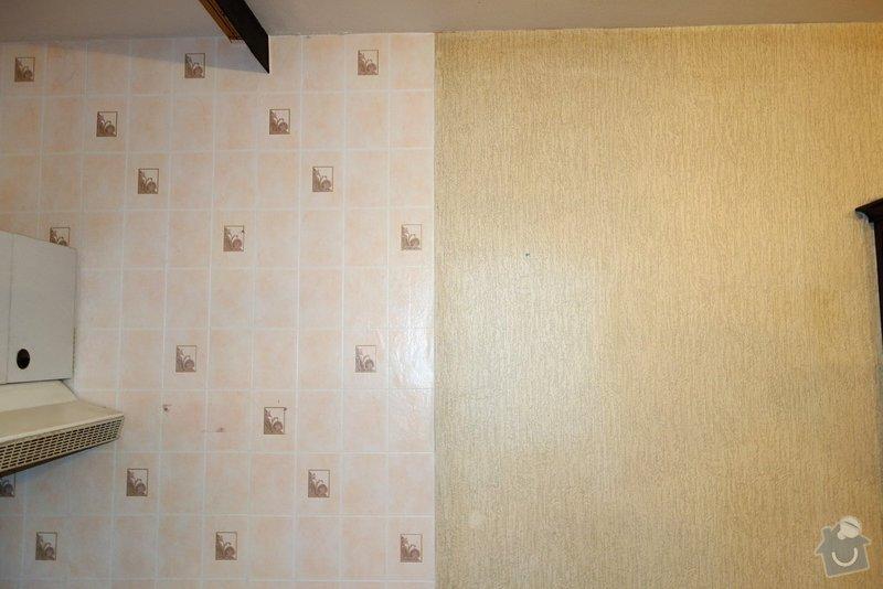 Interiér paneláku:loupání tapet+štuk+malování: DSC02610