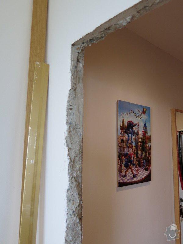 Dveřní zárubně a dveře: IMG_2271