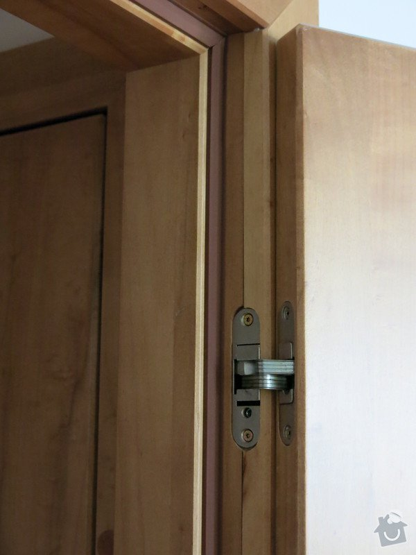 Dveřní zárubně a dveře: IMG_2373