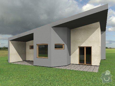 Výstavbu střechy: ACCamera