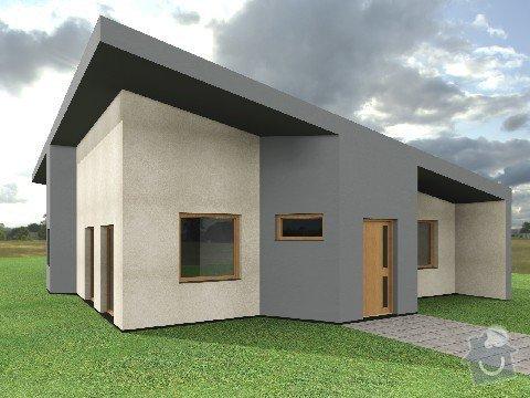 Výstavbu střechy: ACCamera3