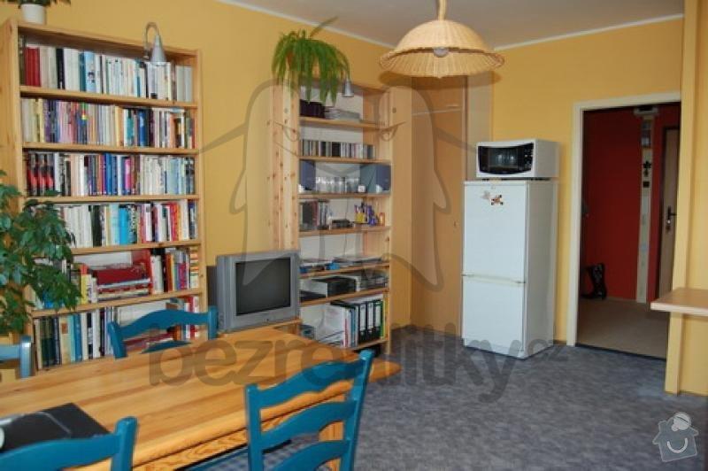 Kompletní přestavba bytu: 2