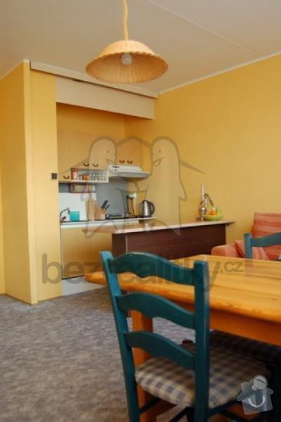 Kompletní přestavba bytu: 3