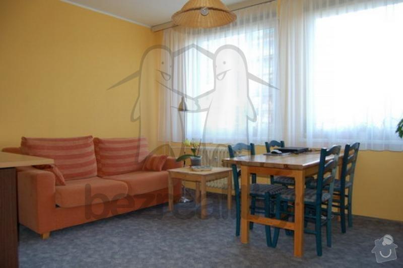 Kompletní přestavba bytu: 4