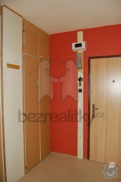 Kompletní přestavba bytu: 6