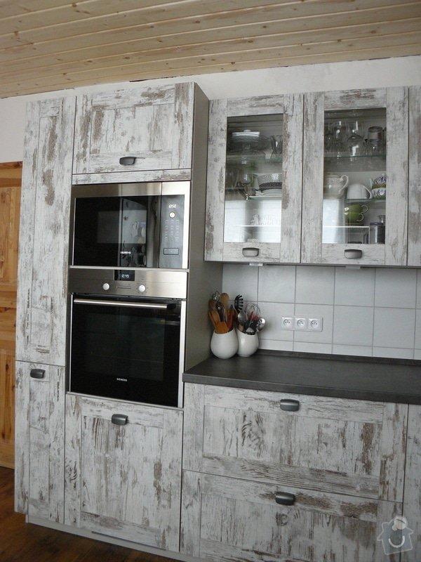Kuchyně: P1080022