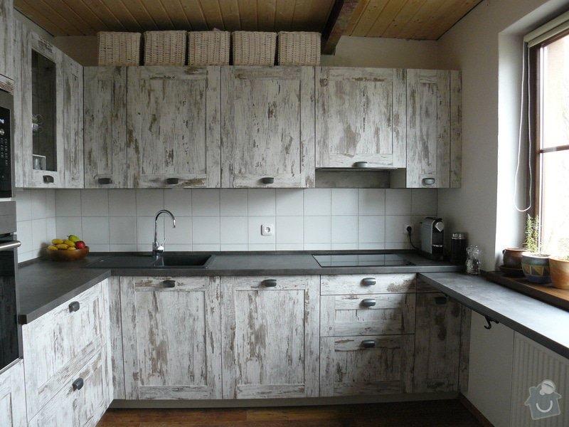 Kuchyně: P1080017