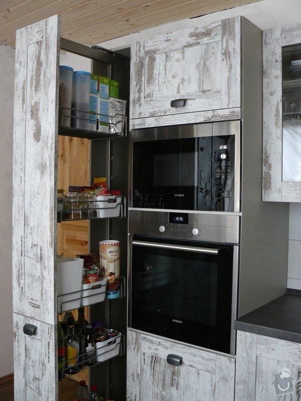 Kuchyně: P1070997