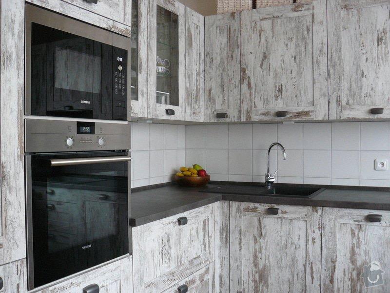Kuchyně: P1070991