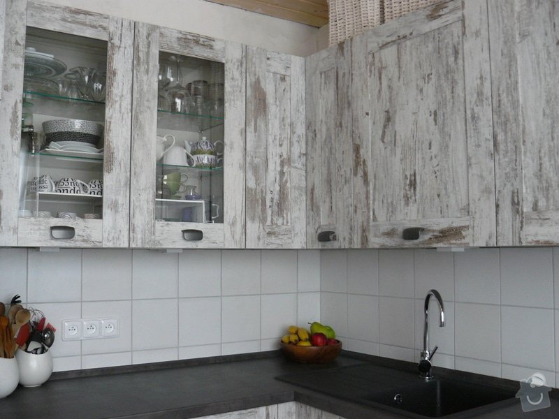 Kuchyně: P1070996