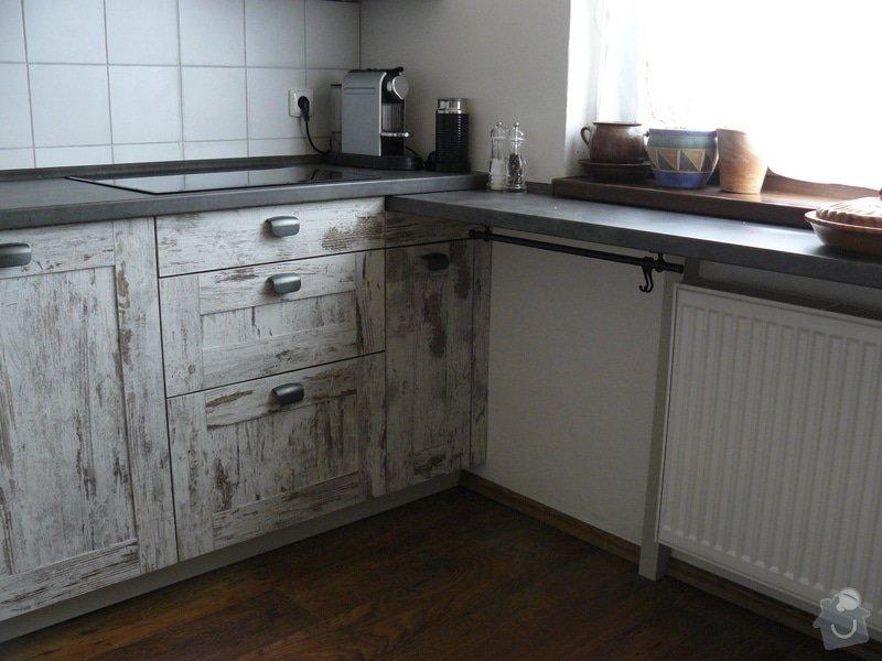 Kuchyně: P1080015