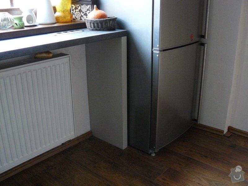 Kuchyně: P1080016