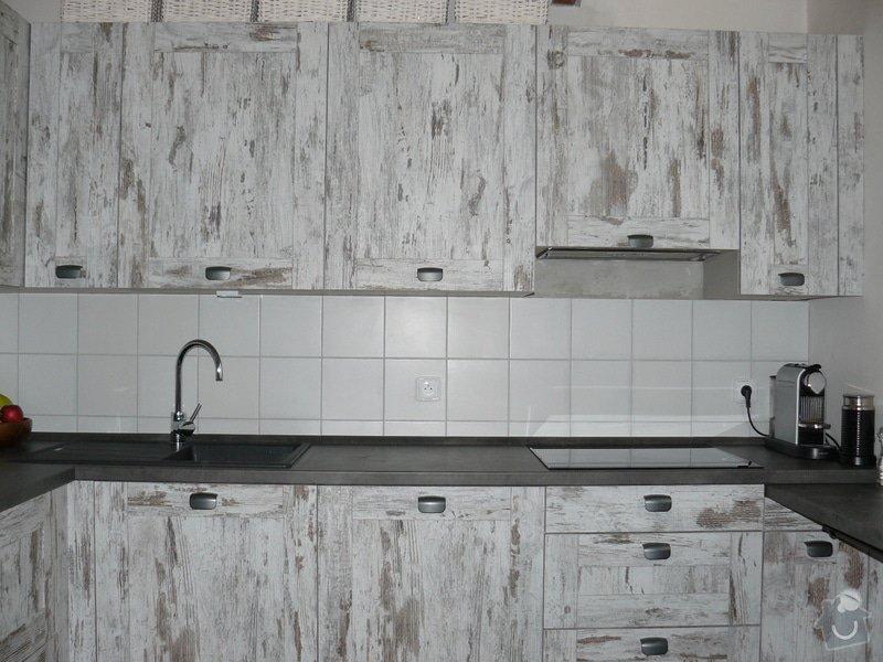 Kuchyně: P1070993