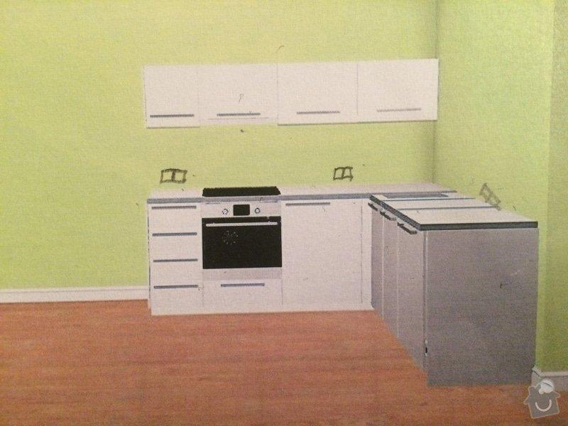 Montaz kuchyne vc.rozvodu instalaci: IMG_7032