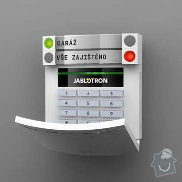 Zabezpečovací systém RD: Clipboard01