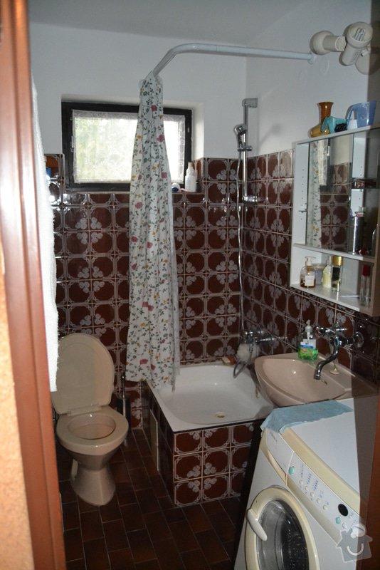 Rekonstrukce koupelny : DSC_4782