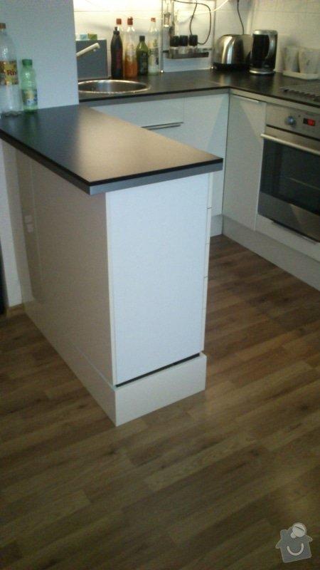 Dokončení kuchyňské linky (Ikea): DSC_0304