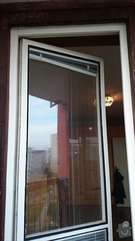 Zdivo YTONG pro okno+balkonové dveře: 1