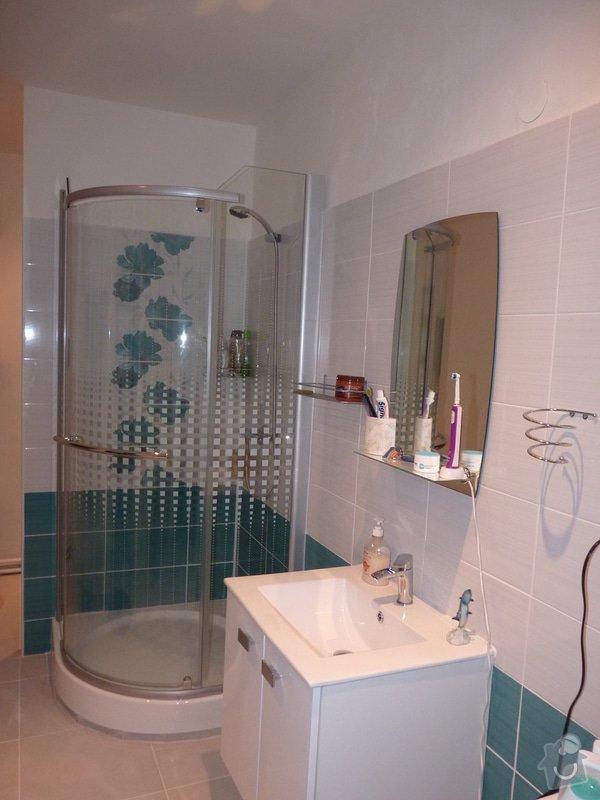 Rekonstrukce koupelny: P1090040