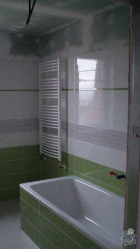 Obložení koupelen a wc: SAM_0523