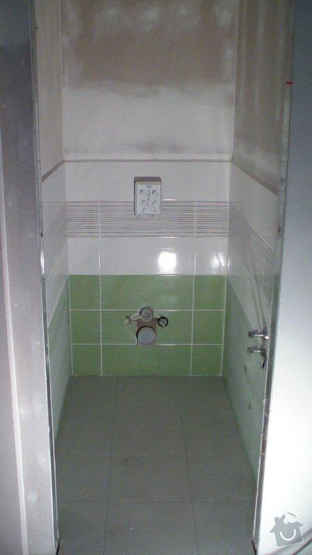Obložení koupelen a wc: SAM_0526