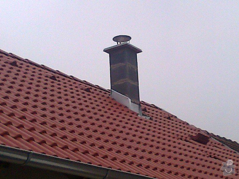 Rekonstrukce střechy: Fotografie0943