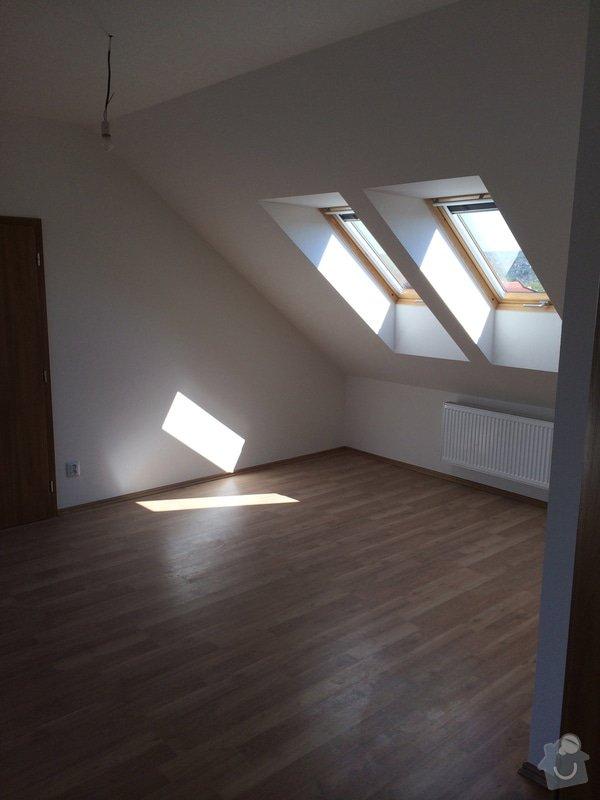 Půdní byt: IMG_0667