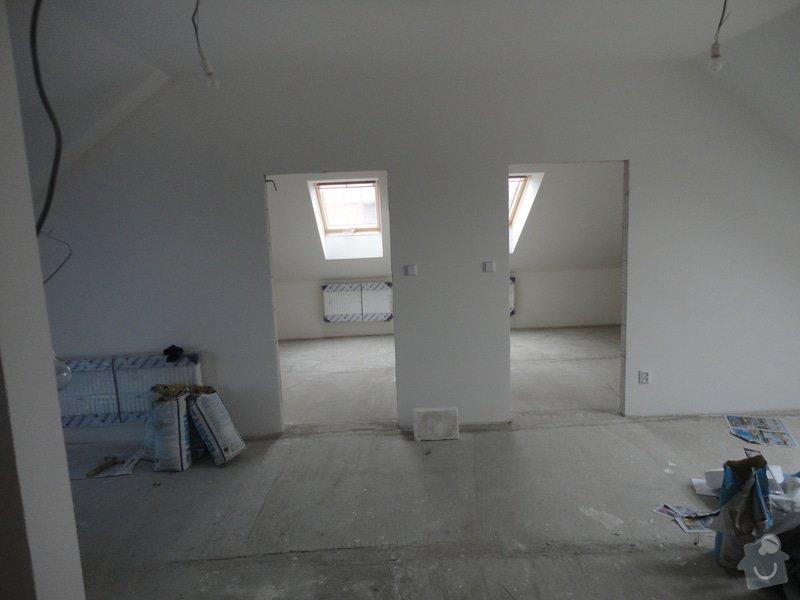Půdní byt: DSC07163