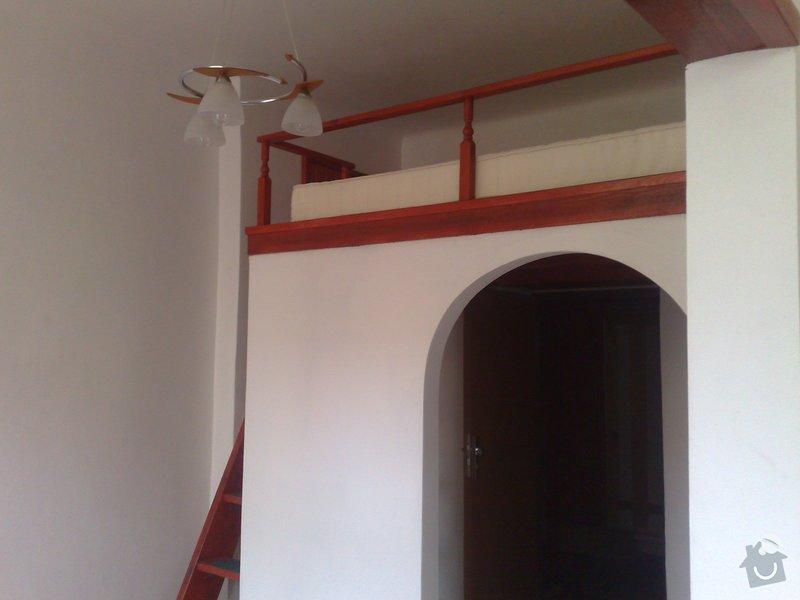 Rekonstrukce celého bytu: 10052010447