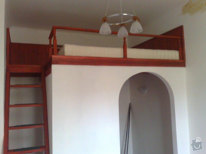 Rekonstrukce celého bytu: 10052010446