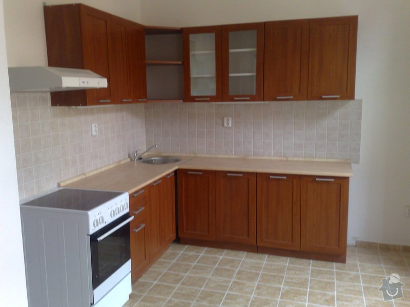 Rekonstrukce celého bytu: 10052010445