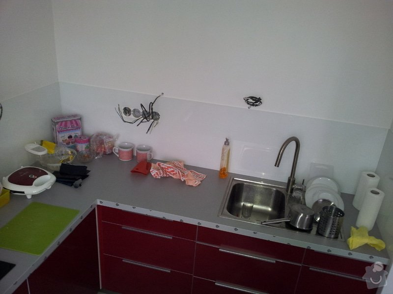Vestavěná skříň do koupelny: 01-kuchyne