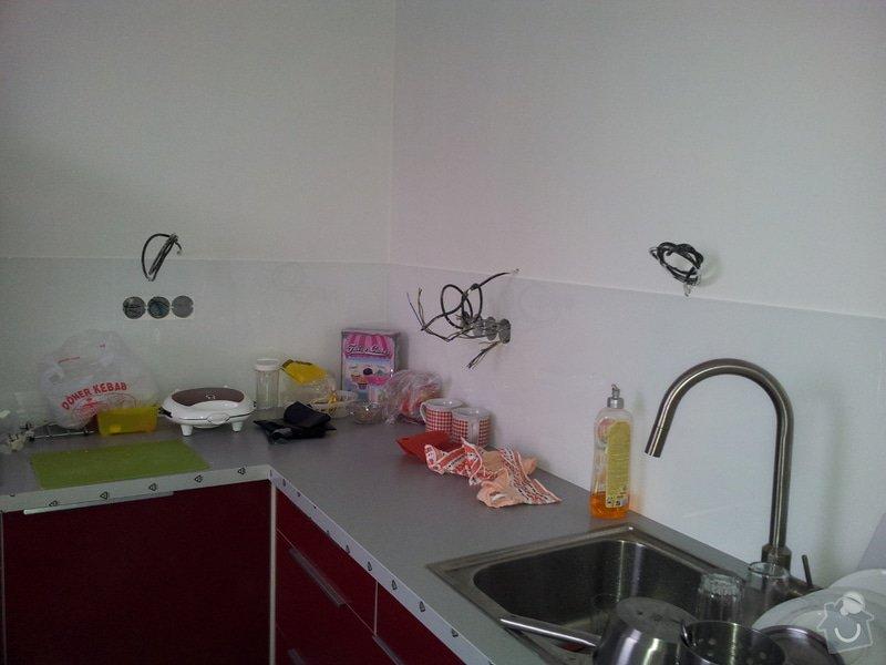 Vestavěná skříň do koupelny: 02-kuchyne