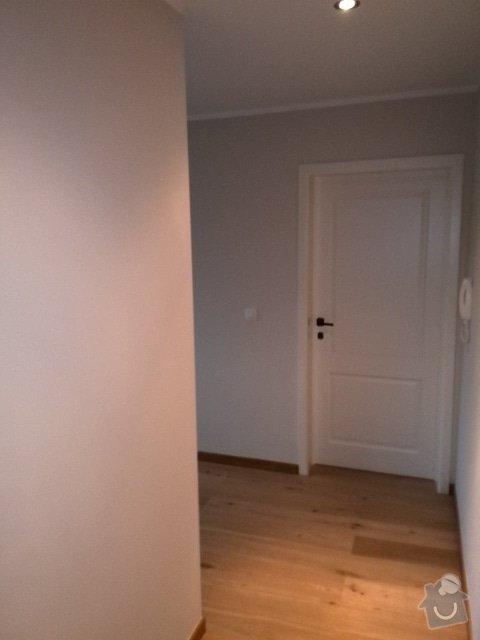 Dřevěné posuvné dverě 2X. Dřevěný bar z  dubového masivu: posuvne_dvere_patro