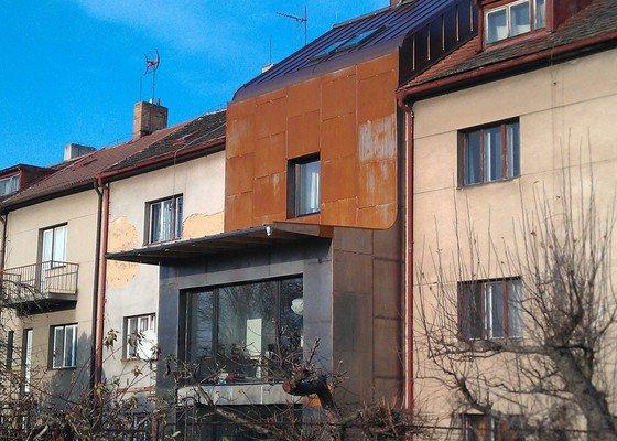 Celková rekonstrukce rodinného domu
