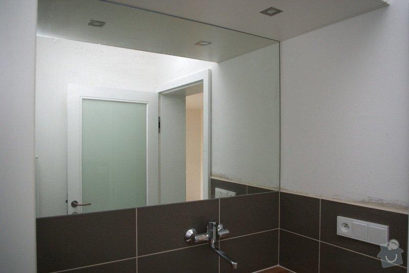 Sklo za linku, zrcadla, zábradlí: IMGP2012