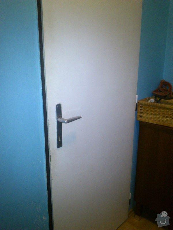 Renovace interiěrových dveří: DSC_0809