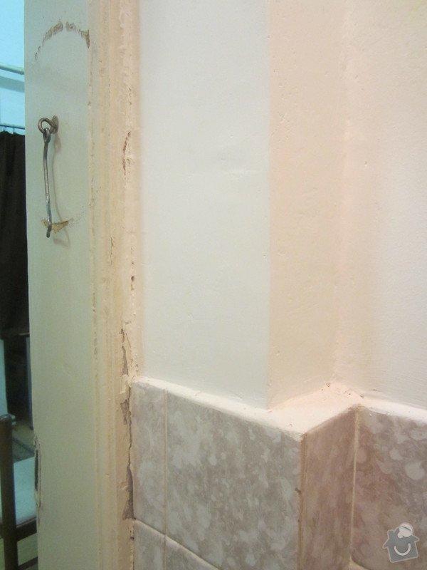 Truhlářské práce -oprava dveří + zárubně a zámku: rijen_2014_185