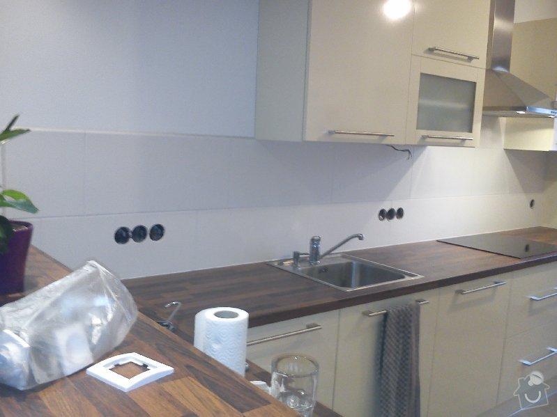 Obklad kuchyňské linky: DSC_0379
